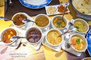【九州】。佐賀車站附近餐廳美食@白山文雅歐風咖哩