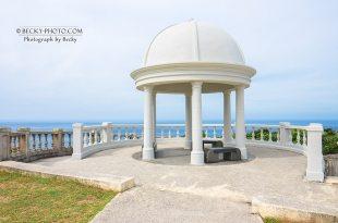 【台北】。雙心海景燈塔「三貂角燈塔」 貢寮區海邊景點