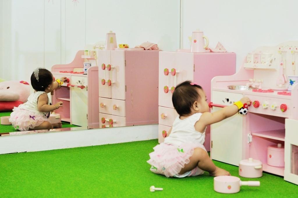 厨房小玩具超可爱的