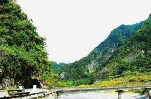 【花蓮】。花蓮旅遊勝地~太魯閣壯麗景觀