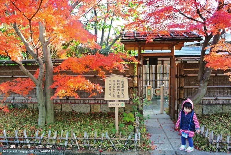 【日本】。京都楓旅行│梅小路手創市集~尋找創意日式雜貨