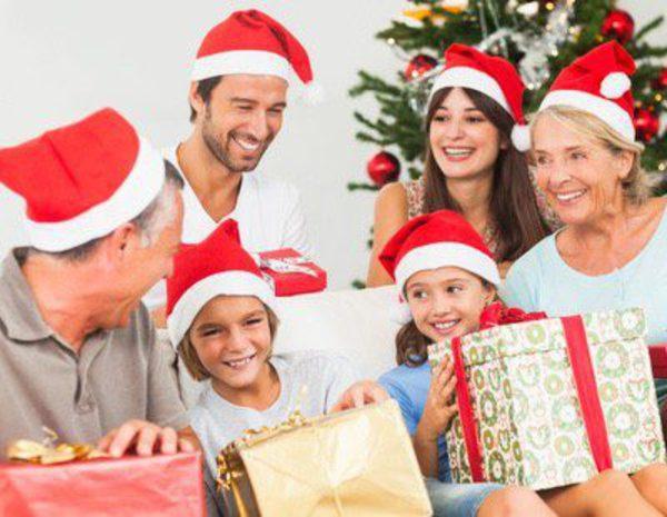 Cómo repartirse la Navidad entre padres y suegros sin crear