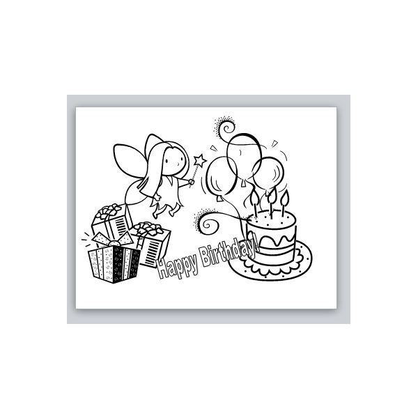Free Publisher Birthday Card Templates to Download - birthday card template