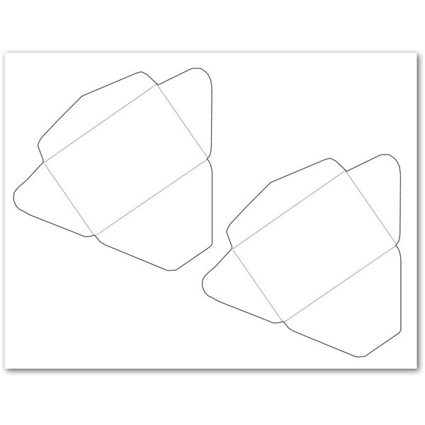 small envelope template - Onwebioinnovate