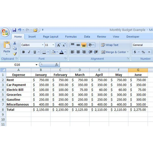 How to Insert Excel Data into Microsoft Word 2007 A Step-by-Step Guide