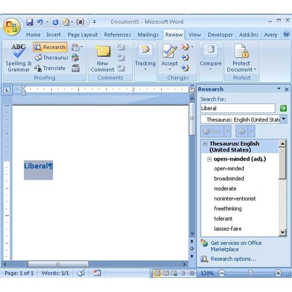 Learn about the Easter Eggs in Microsoft Word