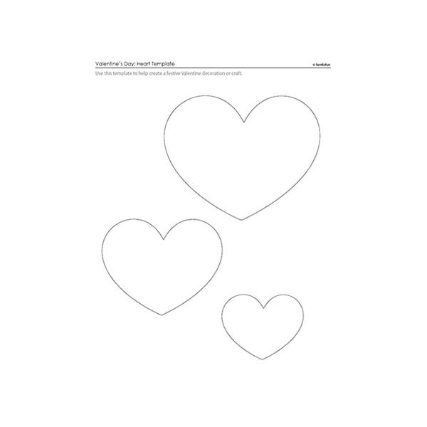 10 Cute Valentine Heart Templates  Patterns for Digital Scrapbooks