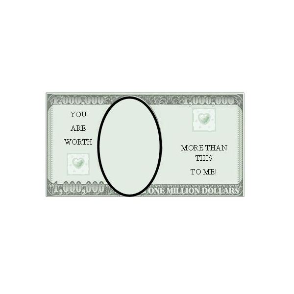 Download Free Templates for Play Money to Use in Microsoft Publisher - money coupon template