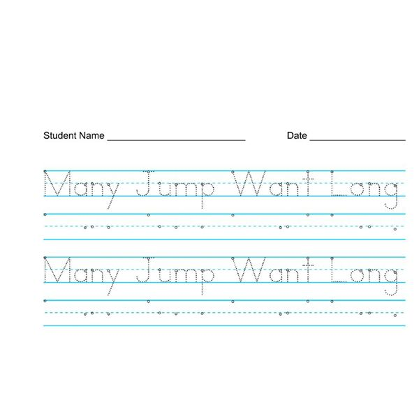 Teaching Written Expression of Sight Words to Students with Diverse - lesson plan words