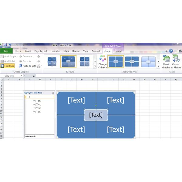 How to Create a Pick Chart in Excel for Prioritizing Projects - pick chart
