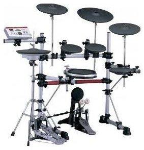 electronic drum set yamaha dtxpress iv special electronic drum set