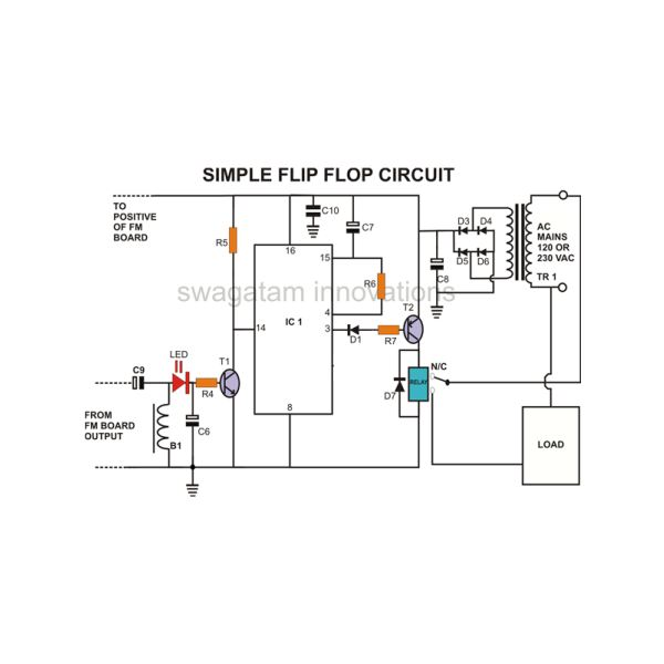 6 pc led switch wiring diagram