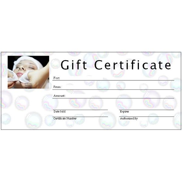 6 Free Printable Gift Certificate Templates for MS Publisher - gift vouchers templates
