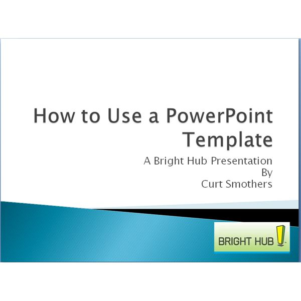 themes of powerpoint 2007