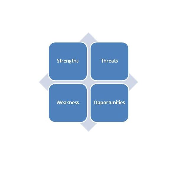 Performing SWOT Analysis in Project Management Using a SWOT Analysis
