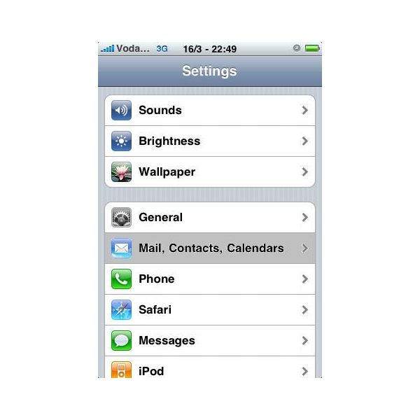 Syncing iPhone to Microsoft Outlook - Get Mobile Access to Your