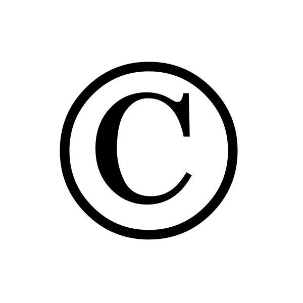 copyright example  26  copyright notices