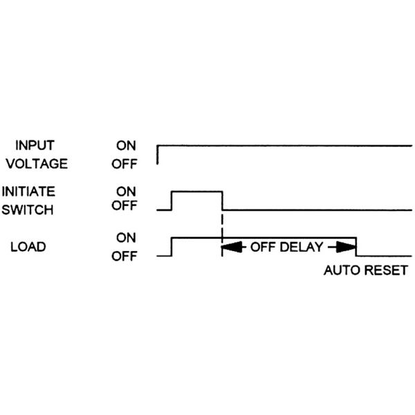 on off delay timer relay