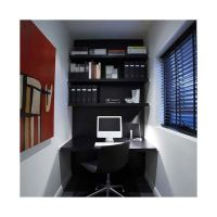 Best Home Office Design - Compact Spaces & How to Use Them
