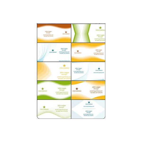 OpenOffice Business Card Template Guide Free Downloads  How to Use