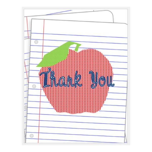 Design and Print Your Own Thank You Cards With These MS Publisher