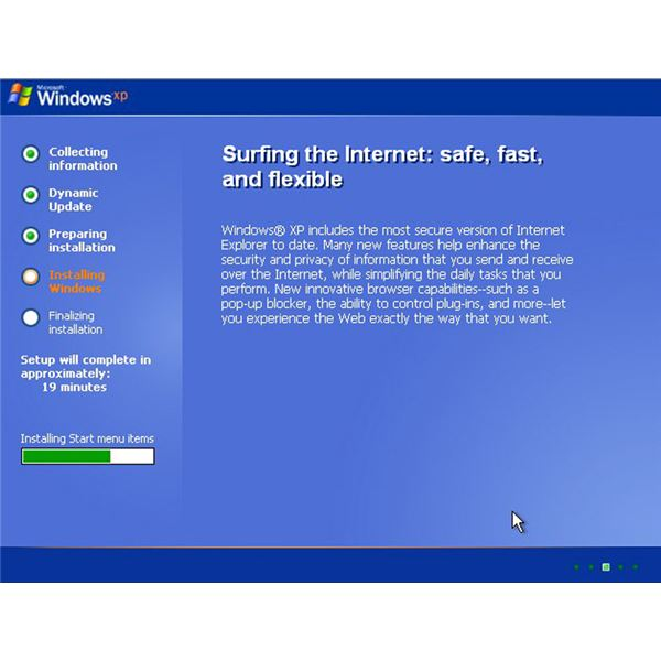 Help! I Cannot Boot Windows Because of the Blue Screen of Death - windows repair install