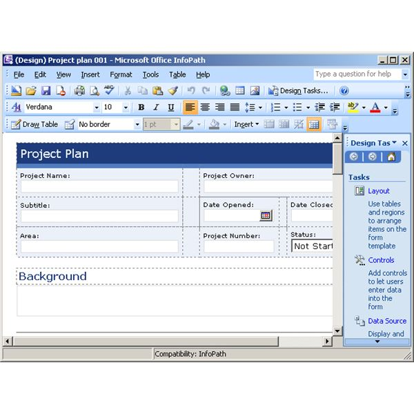 Protect Your Bottom Line with Free Project Planning Templates