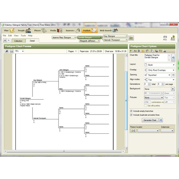 free familytree maker - Bire1andwap - free family tree maker with pictures