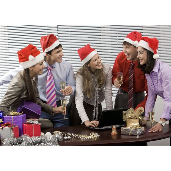 Top 5 Games for Holiday Office Parties Make This Year\u0027s Christmas - office fun games