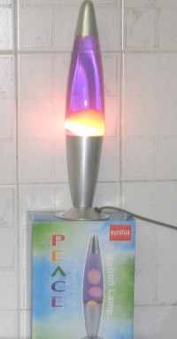 Unusual Items - LAVA LAMP CODE : H50 was listed for R249 ...