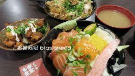 *說食話*台北天母 在多摩食堂輕鬆享受生魚片蓋飯(20140516更新)