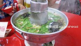 新加坡餐廳|南華昌(亞秋)魚頭爐,再熱也要吃沒有魚頭的魚頭爐!