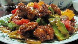 ®人妻廚房®人妻廚房出外景–用亨氏番茄醬做美味的糖醋雞囉!