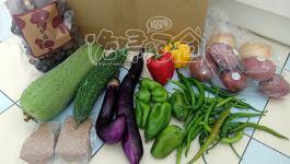 煮婦採買|珍惜台灣這個能取得新鮮在地好食材的美麗小島