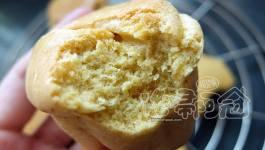 自製無麵粉花生醬雞蛋糕、芝麻醬雞蛋糕(peanut butter egg cakes)
