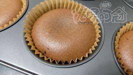 均衡餐後點心|無麵粉烘焙-巧克力蛋糕、花生醬巧克力蛋糕