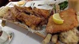 根治飲食外食|德式料理-溫德德式烘焙餐館天母店(台北芝山站 )
