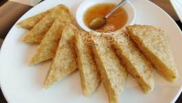 SCK 賽真預約制廚房|根治飲食外食泰式料理(台南南區)