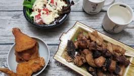外食與自煮的雙重標準