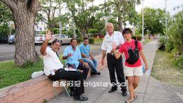 Cuba古巴遊記|從千里達提尼達Trinidad往席恩浮格斯Cienfuegos前進!(蜜月之旅day20)
