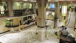 洛杉磯住宿|Cecil Hotel / Stay on main–我們也住過洛洛杉磯藍可兒鬼飯店?!