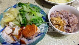 不是要減肥的健身與均衡飲食計畫之低脂飲食–W5幾乎都在台南度過的一週