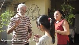 Cuba古巴遊記|Santiago de Cuba住宿與民宿主人相見歡(蜜月之旅day9-2)