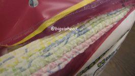 產品試用●舒潔威象~耐水洗紙纖抹布