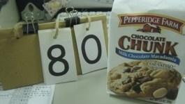 *說食話*零食 pepperidge farm 培珀莉餅乾