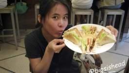 *說食話*台北 捷運中山站 米朗琪咖啡館MELANGE CAFE(吃人氣)