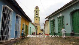 Cuba古巴遊記|世界遺產千里達Trinidad雨不停(蜜月之旅day18)