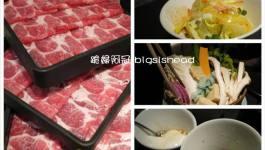 情人節紀念–託2013七夕情人節的福才有三燔壽喜燒可以吃呀!