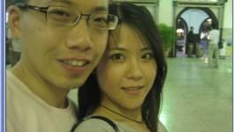 阿冠的台南消失之旅