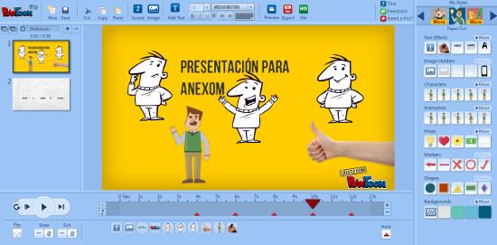 Tres alternativas a PowerPoint para las presentaciones